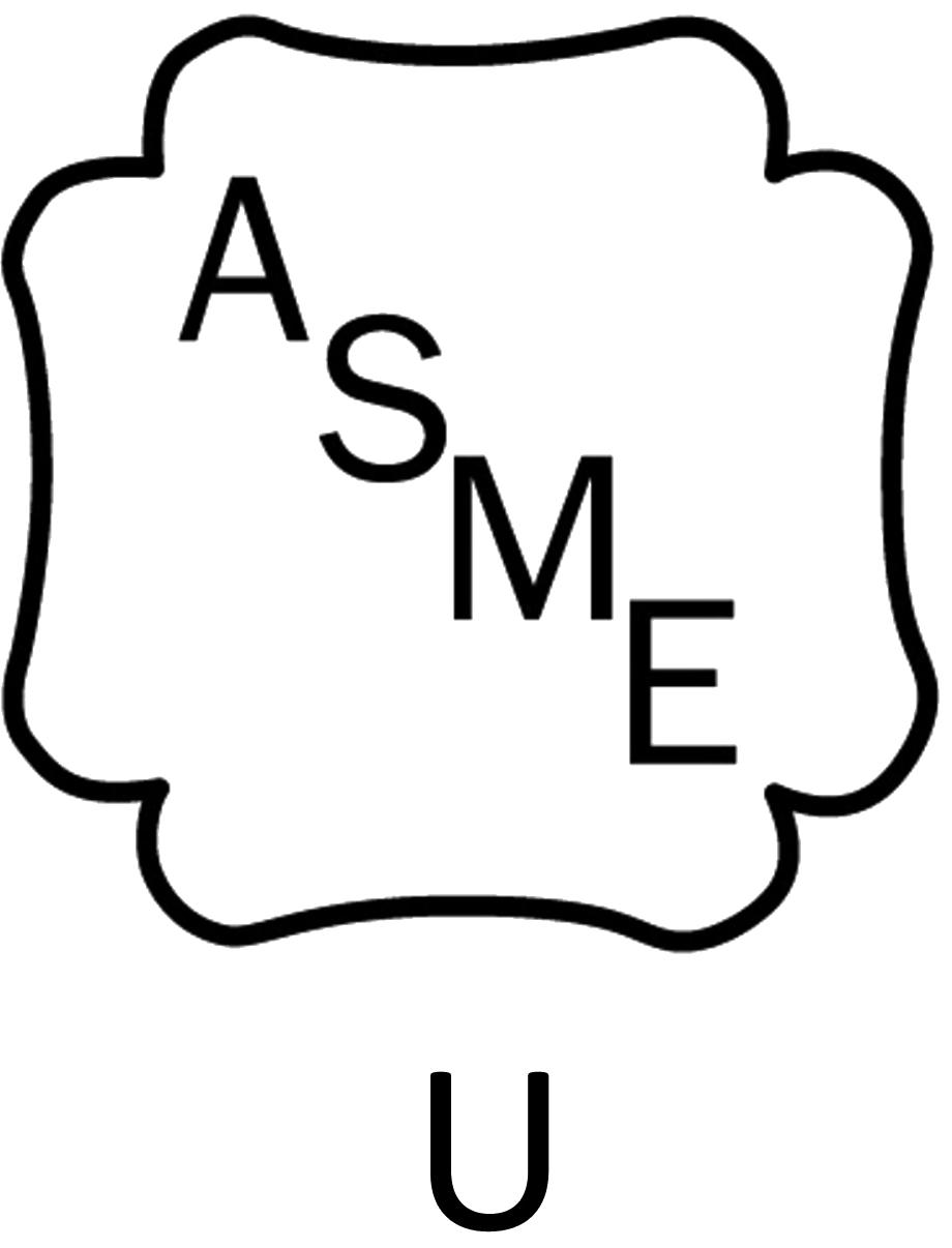 ASME+U+Stamp